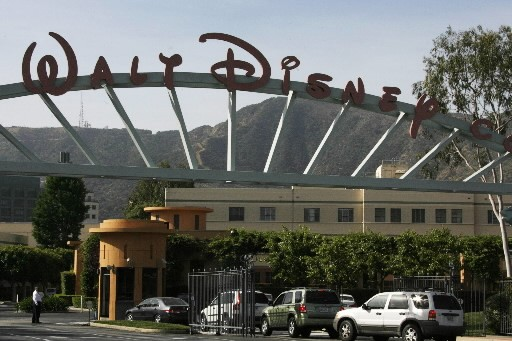 Le groupe américain de médias et de tourisme Walt Disney a... (Photo: Reuters)