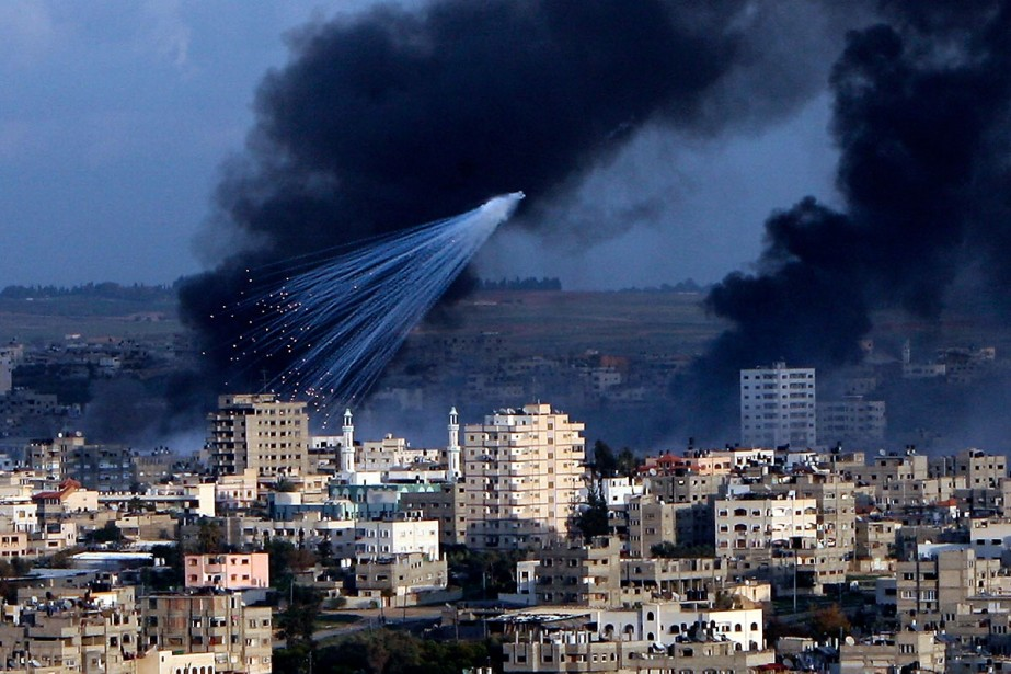Les faits reprochés se sont produits pendant la... (Photo: AFP)