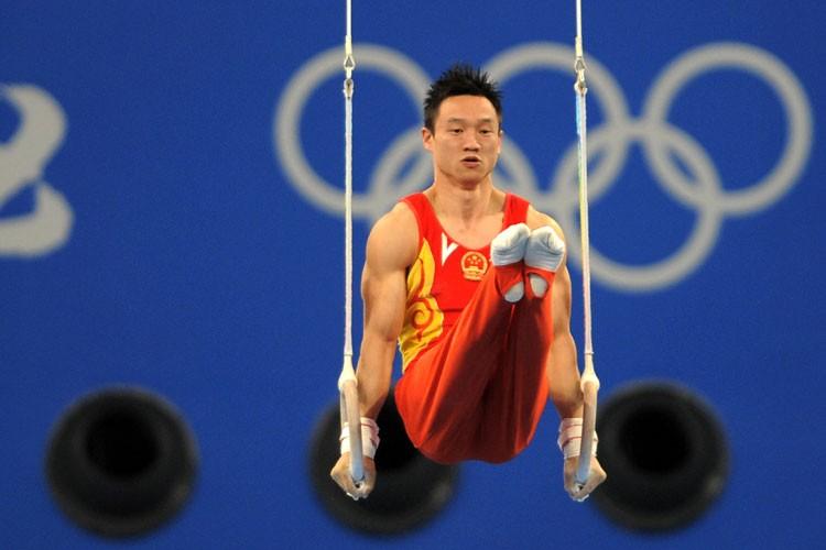 Yang Wei... (Photo: Bloomberg)