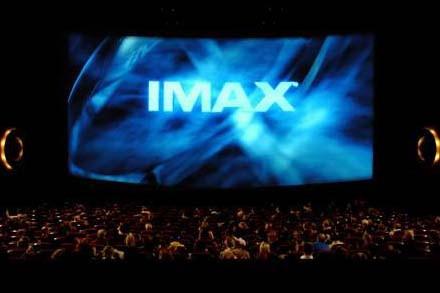 La société IMAX Corp ( (Photothèque La Presse)