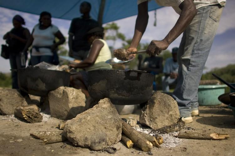 Les défis sont encore énormes à Haïti.... (Photo: Reuters)
