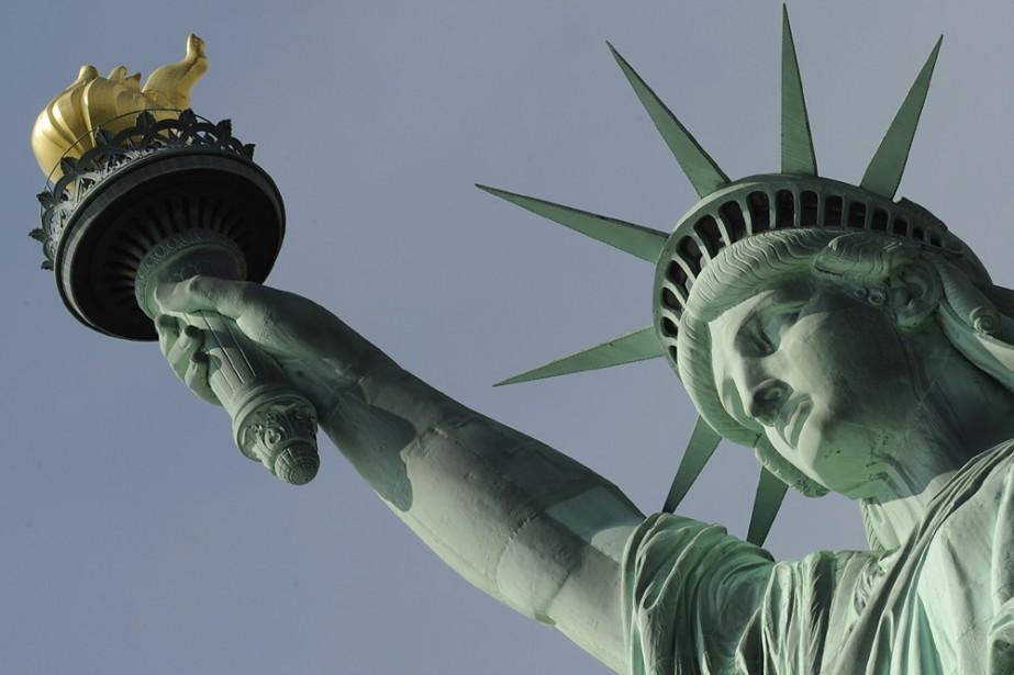 Les touristes étrangers ont dépensé 134,4 milliards de dollars... (Photo: AFP)