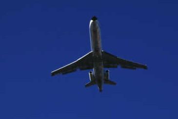 Les services de contrôle aérien américains ne... (Photo: Photothèque La Presse)