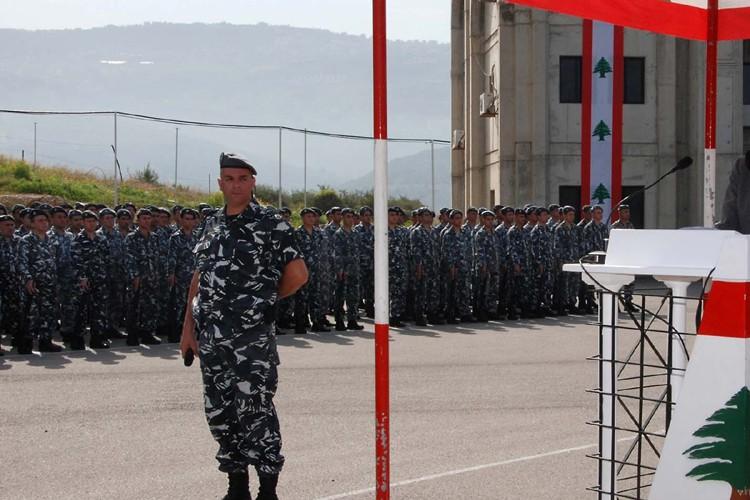 Les autorités libanaises ont arrêté vendredi dans le... (Photo: AFP)