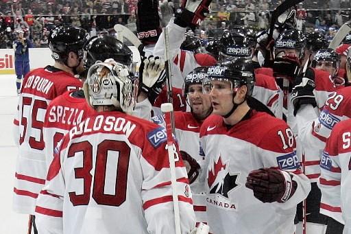 La hiérarchie mondiale du hockey sur glace n'est pas aisée à... (Photo: PC)