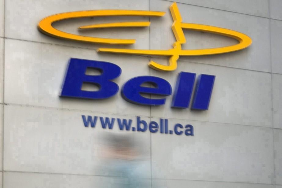 Bell Aliant a vendu sa division de services en... (Photo: Archives PC)