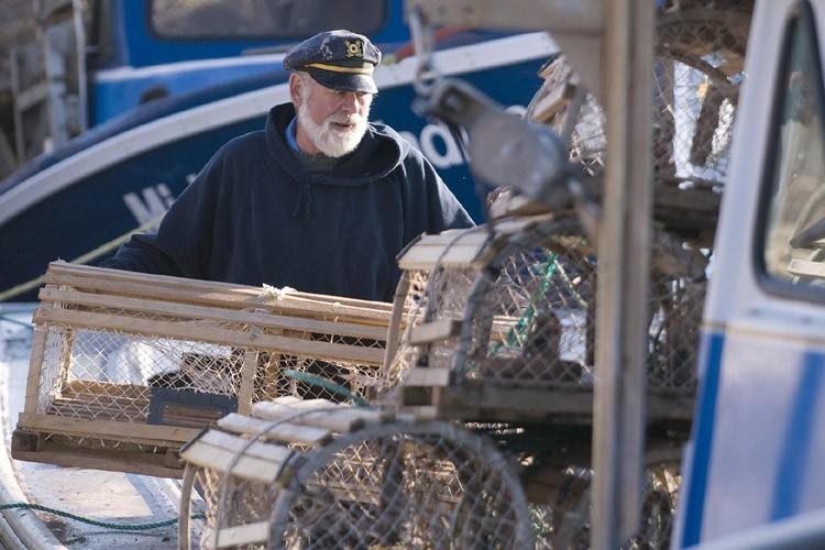 Peter MacKay affirme avoir entendu l'appel à l'aide... (Photo: PC)