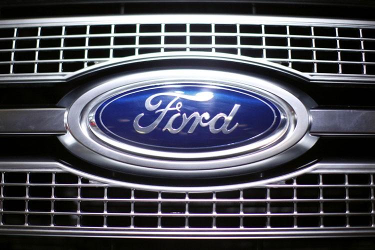 Le constructeur automobile américain Ford a fait état mardi... (Photo: Reuters)