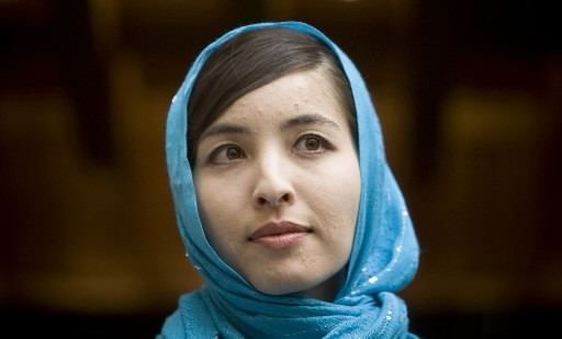 Roxana Saberi... (Photo: Reuters)