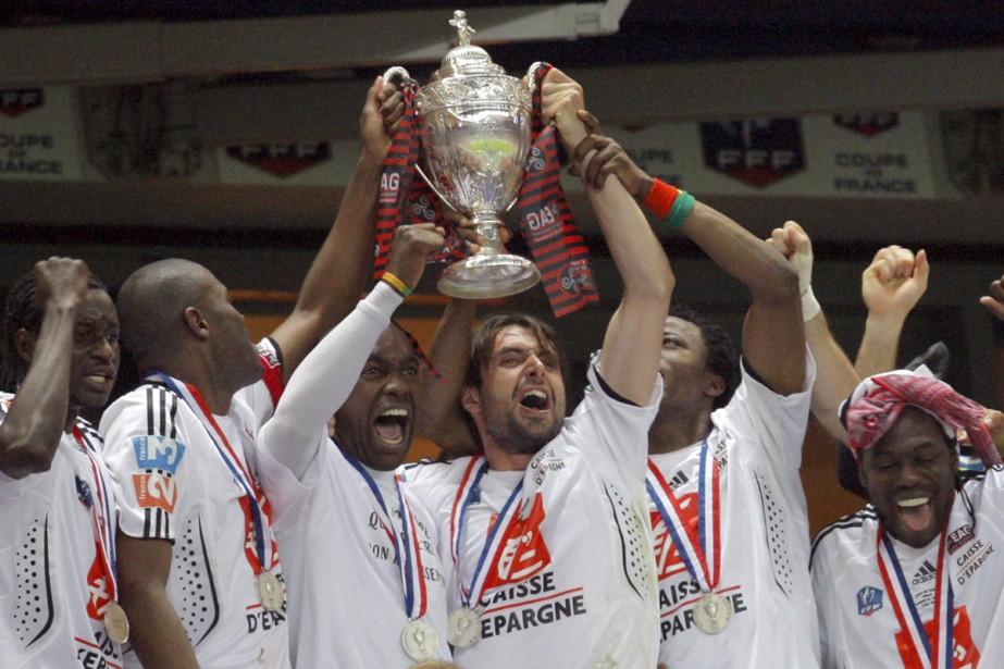 Le prochain trophée des champions, opposera le champion... (Photo: AP)