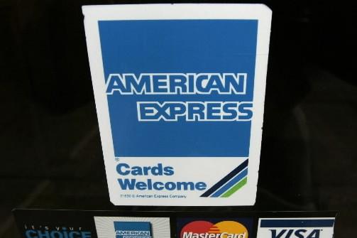 Le patron du groupe financier American Express Kenneth Chenault a... (Photo: AP)