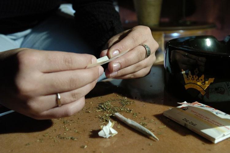 Le cannabis est en cause dans les deux... (Photo: Alain Roberge, La Presse)