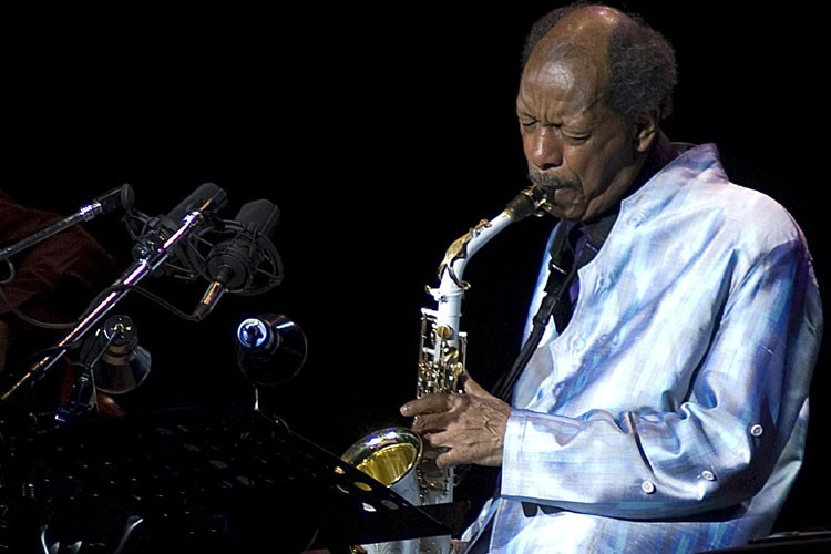 Le prestigieux prix Miles Davis sera remis cette... (Photo: AFP)