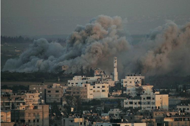 Le Conseil de sécurité a examiné mercredi un rapport d'enquête... (Photo: AP)