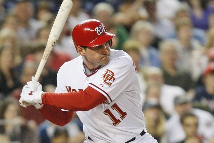 Ryan Zimmerman... (Photo: AP)