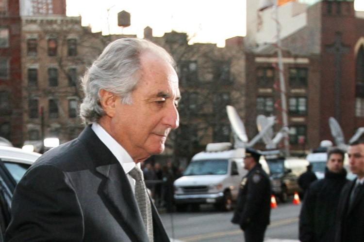Le détail des dépenses de la famille Madoff racontées par leurs... (Photo: AP)