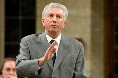 Alors que le Bloc québécois et le Nouveau... (Archives, LA PRESSE CANADIENNE)
