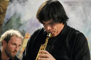 Le Yannick Rieu Quartet se produit ce soir... (Photo: Jocelyn Chevalier)