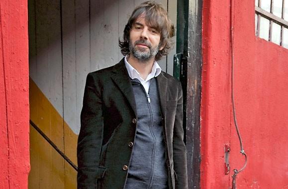 Thomas Fersen... (Photo fournie par Warner Music)