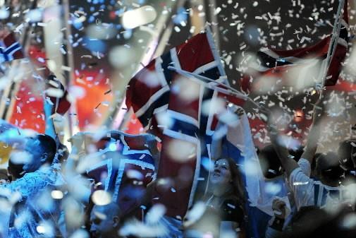 La Norvège est souvent citée en exemple dans... (Photo: AFP)