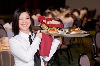 Les employeurs pourraient embaucher moins d'étudiants cet... (Photo: La Presse)