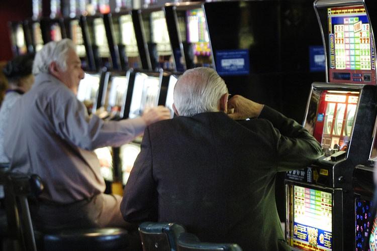 La Régie des alcools, des courses et des... (Photo: Patrick Sanfaçon, La Presse)
