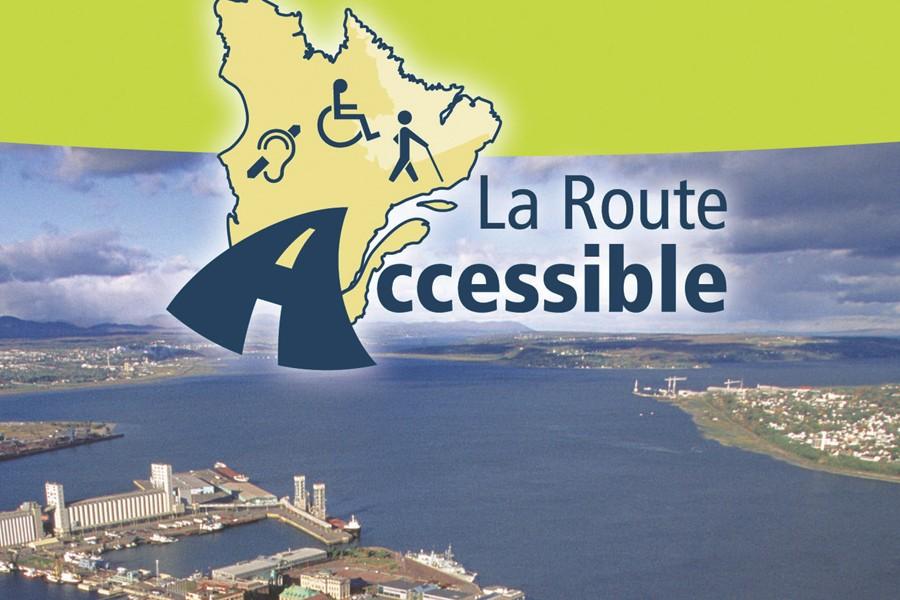 L'accessibilité avant tout: c'est ce que propose... (Photo fournie par Kéroul)