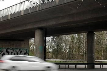 Un drogué a été condamné à perpétuité mercredi en Allemagne pour... (Photo: AFP)