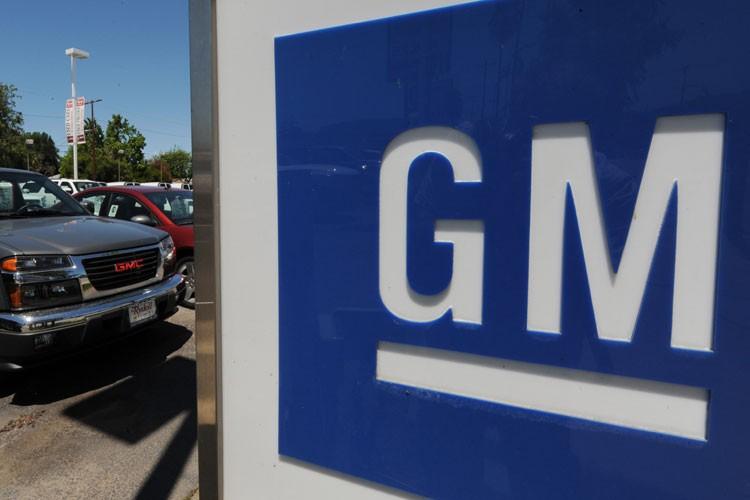Le constructeur automobile General Motors a annoncé vendredi qu'il... (Photo: AP)