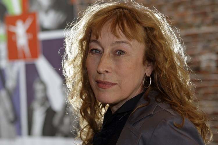 Marie Tifo... (Photo: Robert Mailloux, La Presse)