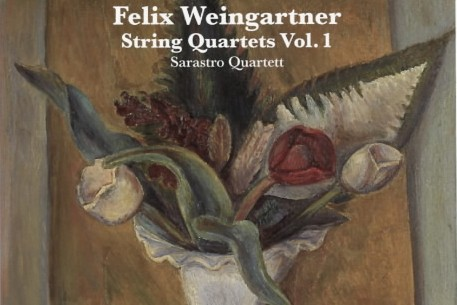 Felix Weingartner est l'un des personnages les plus fascinants de l'histoire...