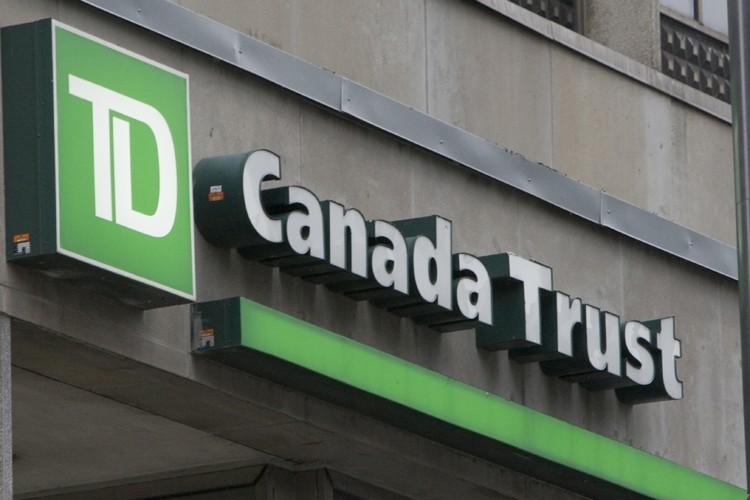 Les cinq grandes banques canadiennes ont effectué... (Photo: Archives La Presse)