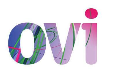 Le logo de l'Ovi Store...