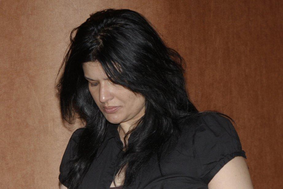 Nancy Cedeno... (Photo: André Pichette, La Presse)