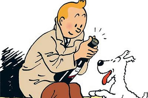 Huit ans après l'ouverture du musée de Tintin dans le... (Photo: Bloomberg)