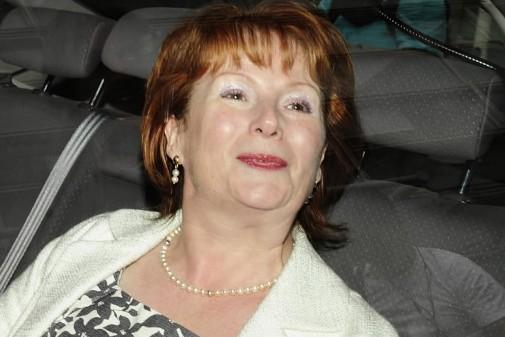 La ministre britannique des Communautés Hazel Blears a... (Photo: Reuters)
