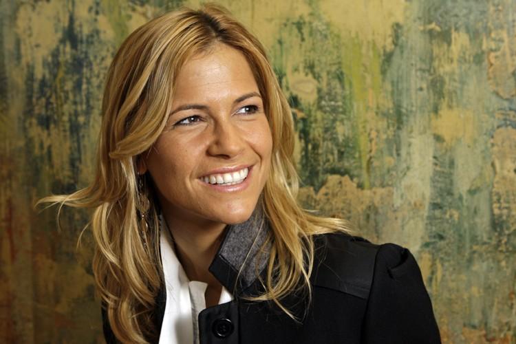 La chanteuse Ima... (Photo: Robert Mailloux, La Presse)