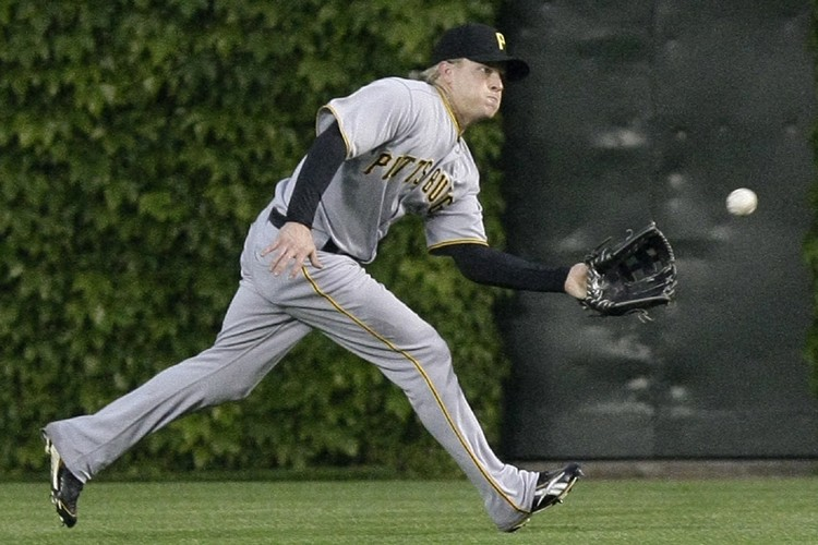 Nate  McLouth... (Photo: AP)