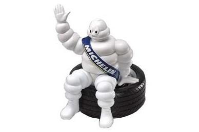 Le développement des véhicules électriques ouvre pour Michelin «des...