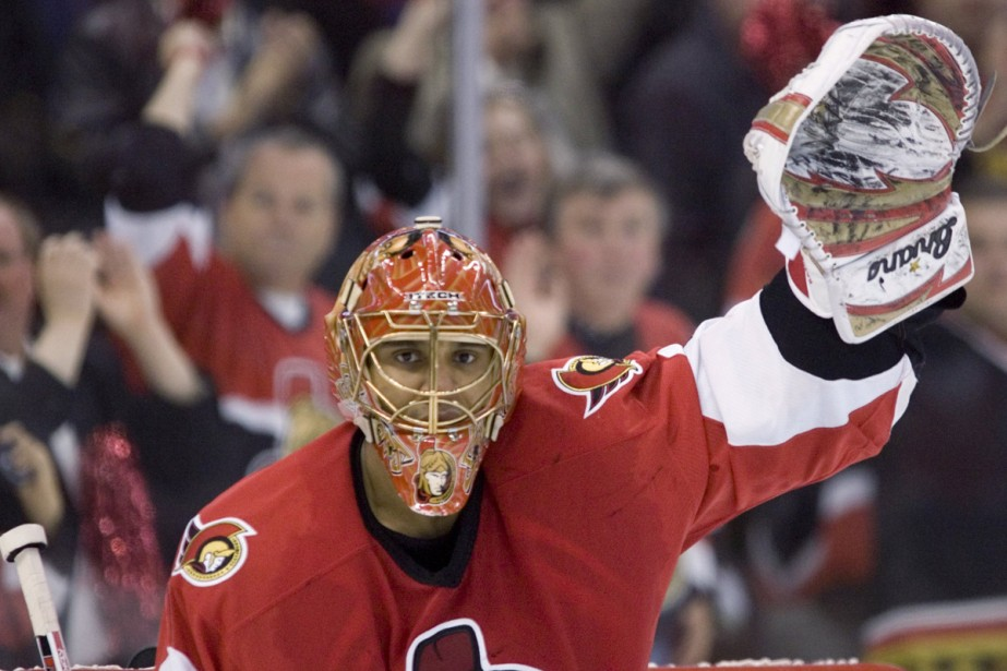 Ray Emery... (Photo: PC)