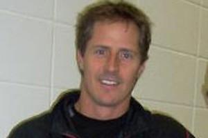 L'ancien entraîneur des gardiens de but des Flames...