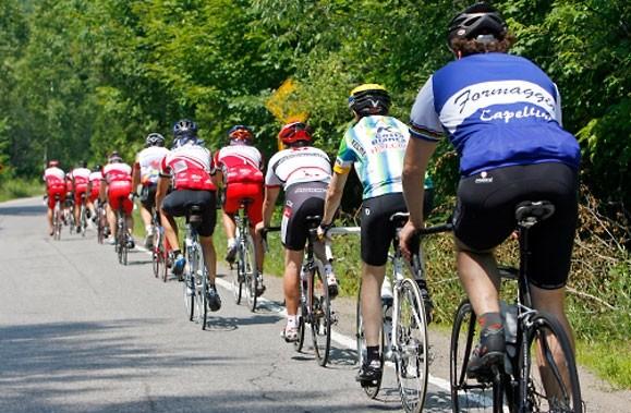 Pratiqué de manière intensive, le cyclisme... (Photo: Robert Mailloux, La Presse)