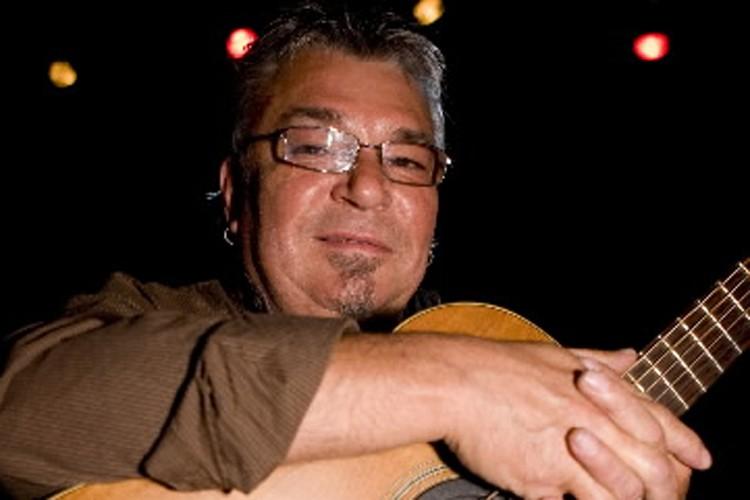 Bob Harrisson... (Photo: André Pichette, La Presse)