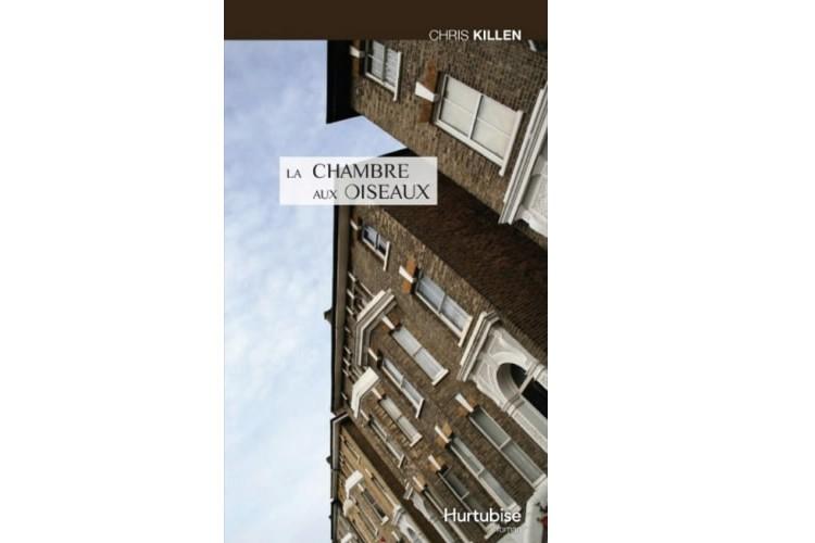 On n'en attendait pas tant de ce premier roman de Chris Killen, jeune auteur...