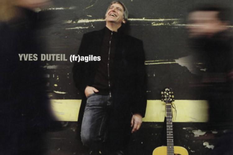 Yves Duteil insiste: tout au long de sa longue carrière, il estime s'être...
