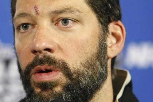 L'attaquant Bill Guerin.... (Photo AP)