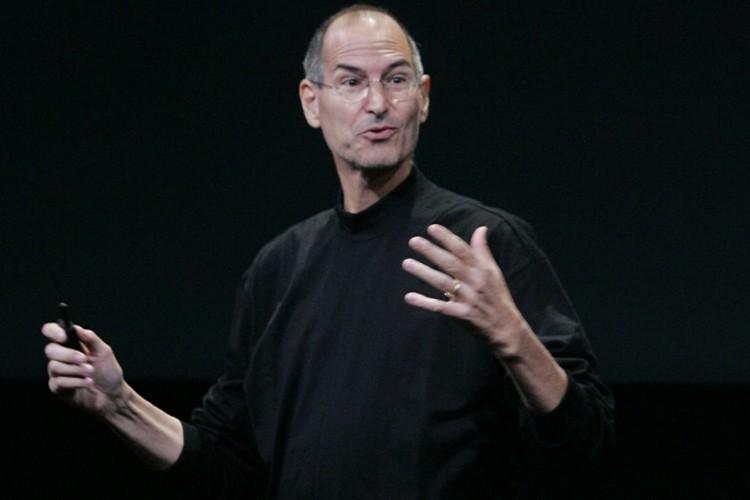 Steve Jobs pourrait faire une apparition surprise au... (Photo: AFP)