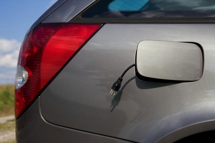 La compagnie Ford vient d'annoncer la mise à l'essai... (Photothèque Le Soleil)