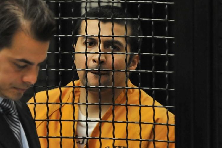 Andrew Thomas Gallo est accusé d'avoir happé mortellement... (Photo: AP)