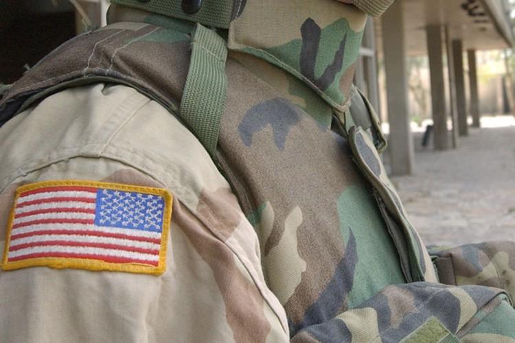 Cinq Américains ont été interrogés par un juge irakien, une... (Photo: AP)